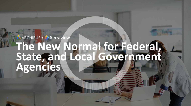 Govt COVID Webinar Thumbnail